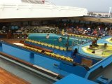 Carnival Destiny Pool