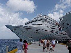 3 Day Cruise