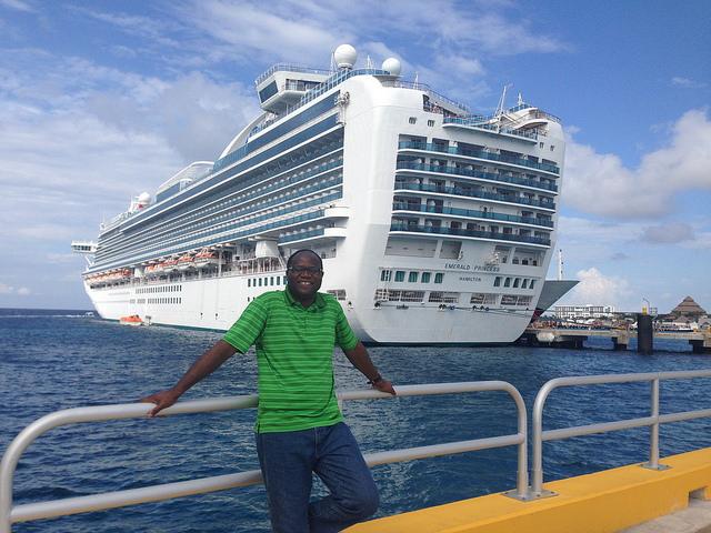Cruise Quote Request