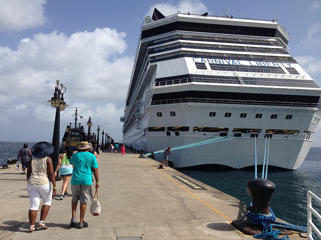 All inclusive cruise deals from nyc