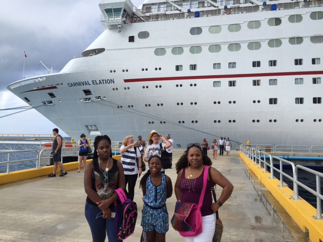 Carnival Bahamas Cruise, 7 Nights From New Orleans ...