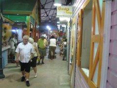 Bahamas Cruise Nassau Market