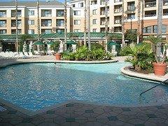 Courtyard Hotel Marriott Village Orlando