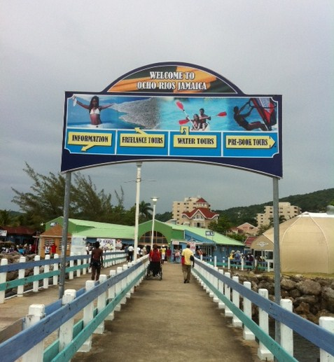 Shopping In Ocho Rios For Quality And Deals