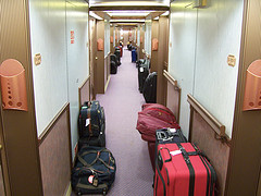 Cruise Luggage Requirement: What Can You Bring?