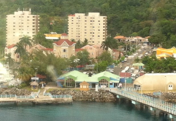Resorts on Ocho Rios Coast