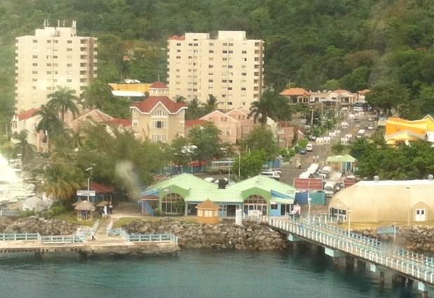 Resorts on Ocho Rios Coast