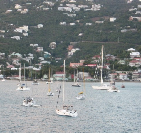 St. Thomas Bay
