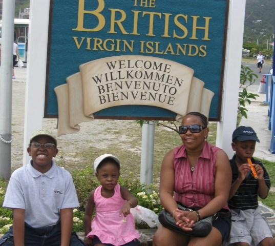 Family Tortola
