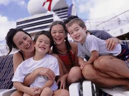 Family Inclusive Cruise