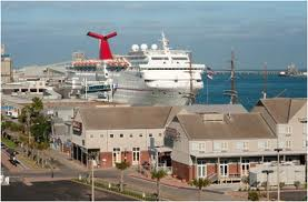 Cruise Terminal Nearest Airport - All inclusive cruises from galveston
