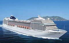Health Concerns on Cruise Ship