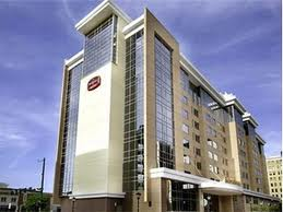 Residence Inn by Marriott Norfolk Downtown