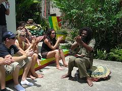Ocho Rios Bob Marley Tour