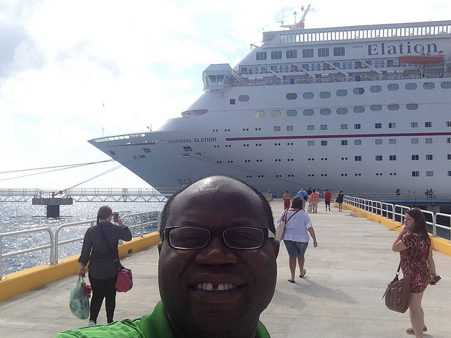 Christian Comedy Gospel Music Cruise For Families - Christian cruise ships