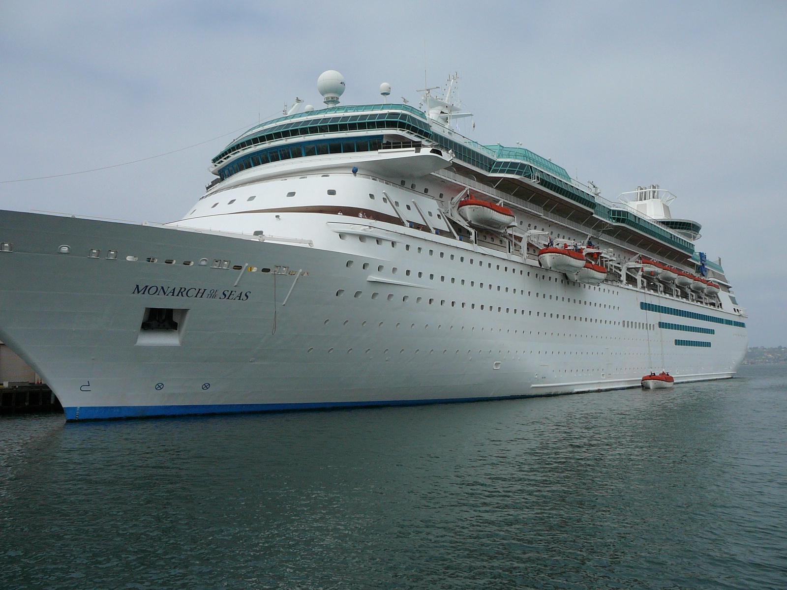 Royal Caribbean Cruise Reviews Pics  Punchaoscom