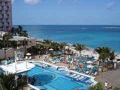 RIU Palace Hotel Paradise Island