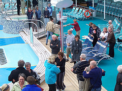 Safety Aboard Cruise Ships