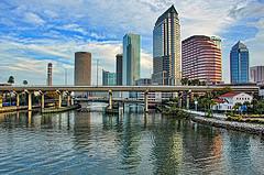Hotels Near Tampa Port