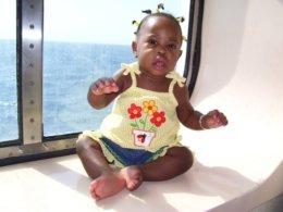 Western Caribbean cruise on Carnival Glory
