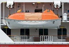 Safety Aboard Cruise Ships