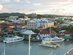 St. John, Antigua